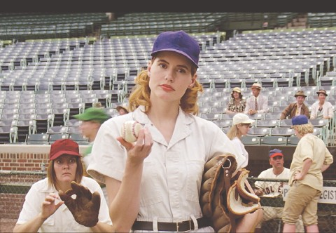 Things I'm Verbing: FOIAs on hold, fascism on the radio and fangirling the Rockford Peaches