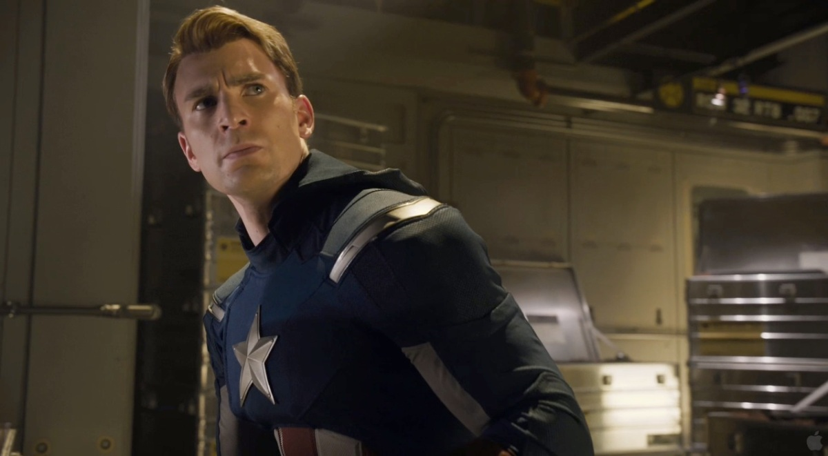 Who really owns Captain America?